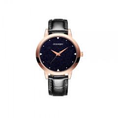Часы Guanqin Gold-Blue-Black GS19051 CL (GS19051GBlB)