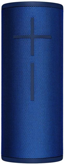Акустична система Ultimate Ears Boom 3 Wireless Bluetooth Speaker Lagoon Blue (984-001362) - зображення 1