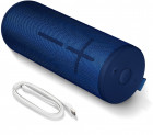 Акустична система Ultimate Ears Boom 3 Wireless Bluetooth Speaker Lagoon Blue (984-001362) - зображення 2
