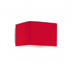 Бра Azzardo Tulip Wall Mb 328-1 Red (5901238401391)