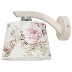 Бра Tk Lighting 390 Pink