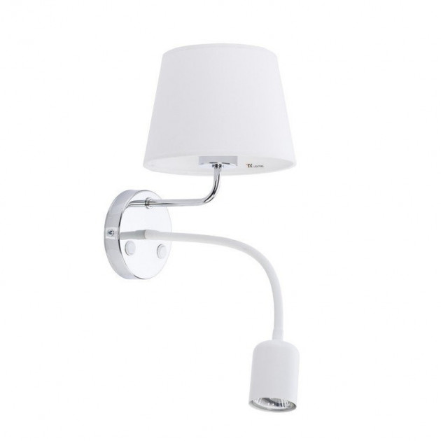 Бра Tk Lighting 2426 Maja Led White