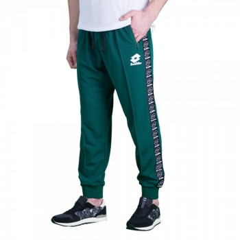 744ed9d1 Спортивные штаны мужские Lotto ATHLETICA II PANTS PL XL CHRISTMAS GREEN  210880/1EU