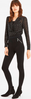 Леггинсы Oasis Zip Pocket Leggings 065822-01 XS (5054413523118)