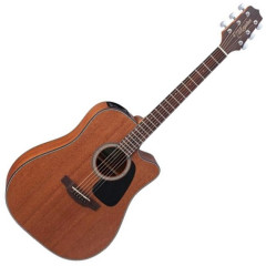 Гитара электроакустическая Takamine GD11MCE Natural (221925)