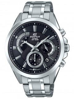 Часы Casio EFV-580D-1AVUEF Edifice Chronograph 42mm 10ATM