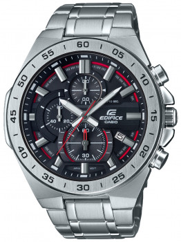 Годинник Casio EFR-564D-1AVUEF Edifice Chronograph 46mm 10ATM