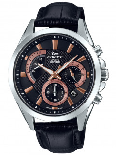 Часы Casio EFV-580L-1AVUEF Edifice Chronograph 42mm 10ATM