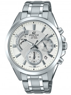 Часы Casio EFV-580D-7AVUEF Edifice Chronograph 42mm 10ATM