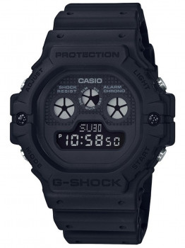 Годинник Casio DW-5900BB-1ER G-Shock 46mm 20ATM