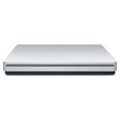 Оптический привод Apple USB SuperDrive (MD564ZM/A) Refurbished