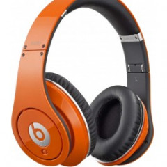 Beats by Dr. Dre Studio Orange