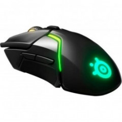 SteelSeries Rival 650 Black (62456)