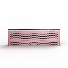 Bluetooth колонка Remax RB-M20 Pink (6954851270911)