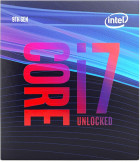 Процессор Intel Core i7-9700KF 3.6GHz/8GT/s/12MB (BX80684I79700KF) s1151 BOX - изображение 2