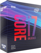 Процессор Intel Core i7-9700KF 3.6GHz/8GT/s/12MB (BX80684I79700KF) s1151 BOX - изображение 1