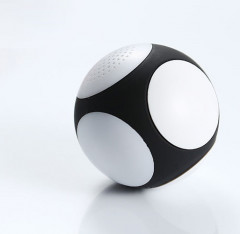 Bluetooth Колонка Sonmax Mini Magic Ball White (AU002)