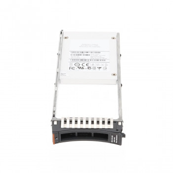 SSD IBM 2.5 in SAS SSD 800 GB HDD (00AK334) Refurbished