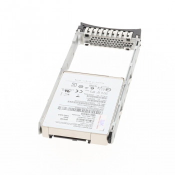 SSD IBM 800GB 2.5 INCH SSD (2078AC92) Refurbished