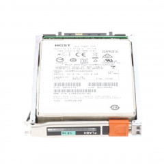 "SSD EMC 1.6tb 2.5"" SSD Fast Cache for VNX (V4-2S6FX-1600) Refurbished"