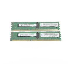Оперативная память IBM 4GB (2x2GB) Memory DIMMs, 1066 MHz, 2Gb (78P1011) Refurbished