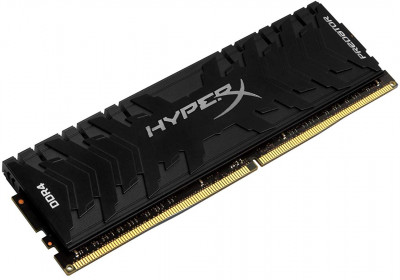 Оперативна пам'ять HyperX DDR4-3600 32768MB PC4-28800 (Kit of 2x16384) Predator (HX436C17PB3K2/32)
