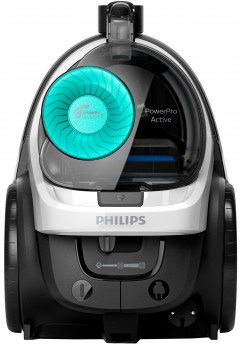 Пилосос без мішка Philips PowerPro Active FC9553/09