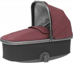 Люлька BabyStyle Oyster 3/Zero Berry (5060541763494)(O3CCBER)