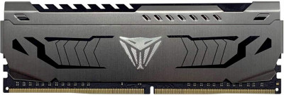 Оперативна пам'ять Patriot DDR4-3200 16384MB PC4-25600 Viper Steel (PVS416G320C6)