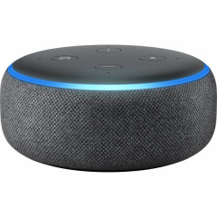 Amazon Echo Dot (3rd Generation) Charcoal
