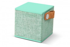 Портативная акустика Fresh 'N Rebel Rockbox Cube Fabriq Edition Bluetooth Speaker Peppermint