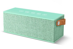 Портативная акустика Fresh 'N Rebel Rockbox Brick Fabriq Edition Bluetooth Speaker Peppermint