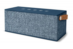 Портативная акустика Fresh 'N Rebel Rockbox Brick XL Fabriq Edition Bluetooth Speaker Indigo