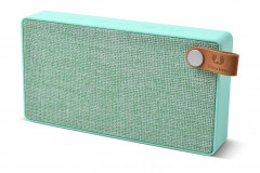 Портативная акустика Fresh 'N Rebel Rockbox Slice Fabriq Edition Bluetooth Speaker Peppermint