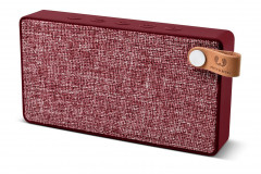 Портативная акустика Fresh 'N Rebel Rockbox Slice Fabriq Edition Bluetooth Speaker Ruby