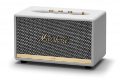Мультимедийная акустика Marshall Louder Speaker Acton II Bluetooth White