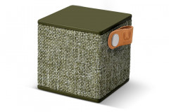 Портативная акустика Fresh 'N Rebel Rockbox Cube Fabriq Edition Bluetooth Speaker Army