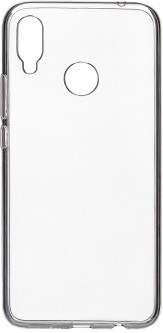 Панель 2E Basic Crystal для Huawei P Smart+ Transparent (2E-H-PSP-18-NKCR-TR)