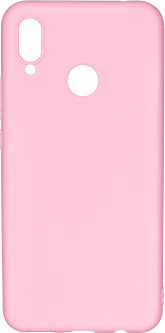 Панель 2E Basic Soft touch для Huawei P Smart+ Pink (2E-H-PSP-18-NKST-PK)