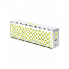 Портативная колонка ROCK Mubox bluetooth speaker 1500 mAh yellow