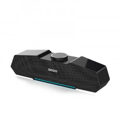 Беспроводная Bluetooth колонка SODO L7 LIFE Black Original