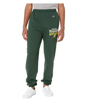 4ffd788d Штаны Champion College Oregon Ducks Eco® Powerblend® Banded Pants  Green