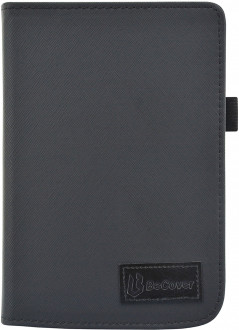 Обложка BeCover Slimbook для PocketBook 613/614/615/624/625/626/640/641 Black (BC_703728)