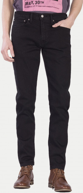 Джинсы Levi's 512 Slim Taper Fit 32-34 Nightshine (28833-0013)