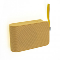 Bluetooth Speaker Lamyoo B009 Yellow (B009)