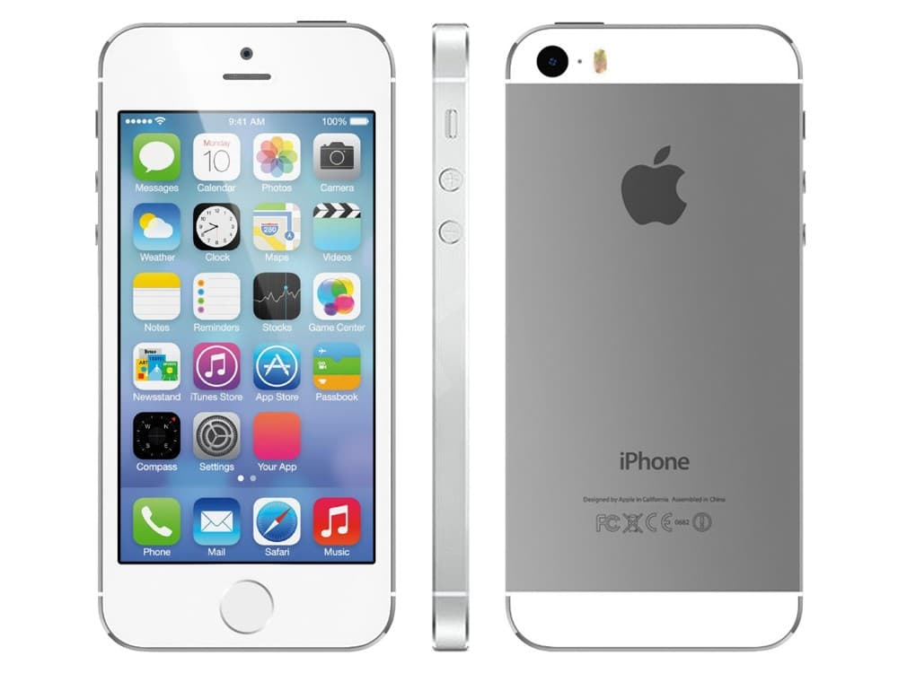 iphone 5s 64gb купить бу