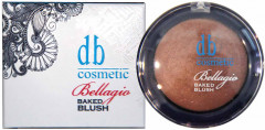 Румяна db cosmetic запеченные Bellagio Baked Blush №083 4 г (8026816083800)