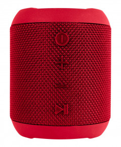 Air Music Cup Red