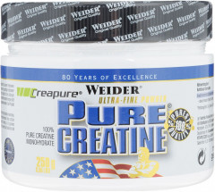 Креатин Weider Ultra-Fine Powder Pure Creatine 250 г (4044782317228)