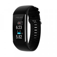 POLAR A370 for Android/iOS Black размер M/L (90064882)